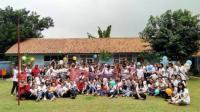 TRISTAR TRANSINDO turut mendukung kegiatan positif anak muda Indonesia